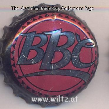 My Beer Cap Nr.20.000 from the Bluegrass Brewing Company in USA