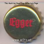 Egger Goldkrone campaign cap - Egger Leicht