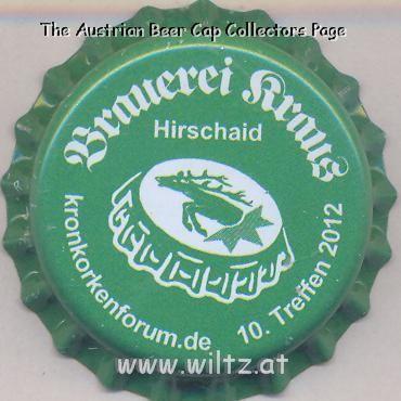 Hirschaid cap 2012