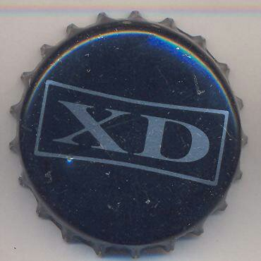 XD  bottle cap