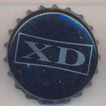XD  bottle cap